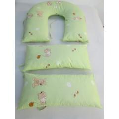Подушка для беременных «Трансформер 5 в 1»